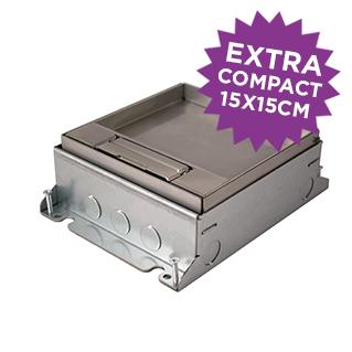 hpl powerbox vloerdoos
